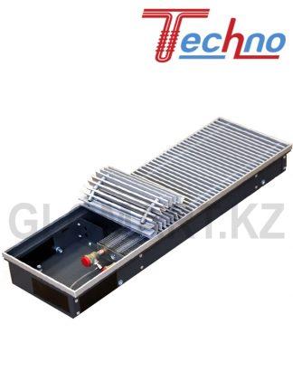 Внутрипольный конвектор Техно КВЗ 250*85*800