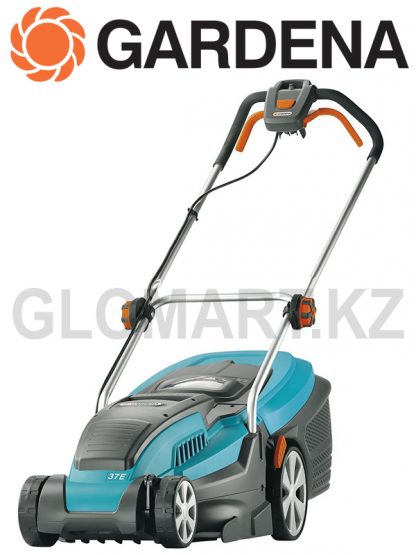 Газонокосилка Gardena PowerMax 37 E