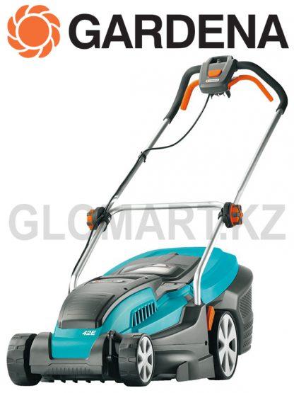 Газонокосилка Gardena PowerMax 42 E