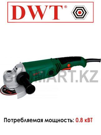 Угловая шлифовальная машина  (болгарка) DWT WS 08-115