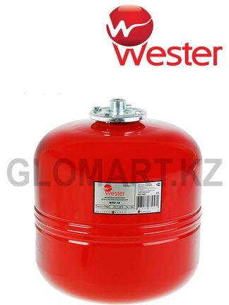 Расширительный бак Wester 18 л (Россия)
