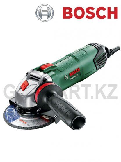 Угловая шлифовальная машина Bosch PWS 850-125