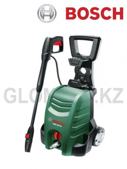 Мойка Bosch Aquatak AQT 35-12, давление 120 бар, мощность 1500 Вт