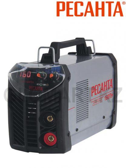 Сварочный аппарат инверторный Ресанта Machine САИ 160 ПН
