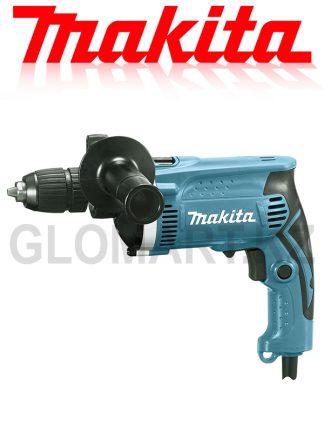 Дрель ударная Makita HP1631K (кейс)