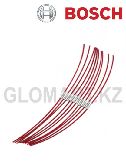 Режущая леска для триммера Bosch ART 26 Combitrim, 2.4 мм