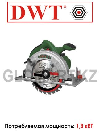 Дисковая пила DWT HKS 18-85