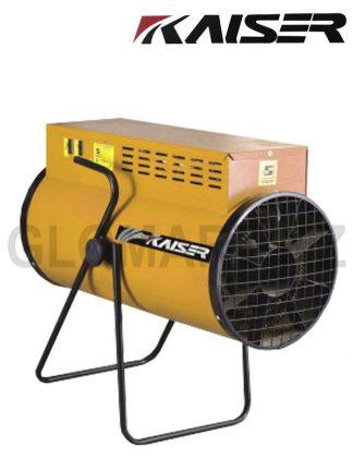 Электрокалорифер Kaiser PLANET-90T электрический до 90 м2
