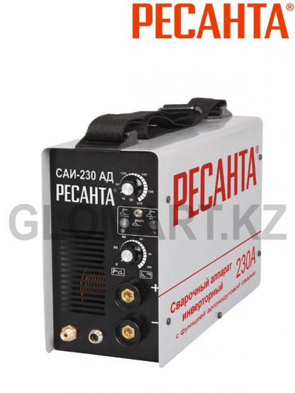 Аргонодуговой сварочный аппарат Ресанта САИ 230 АД