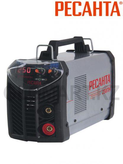 Сварочный аппарат инверторный Ресанта САИ 250 ПН