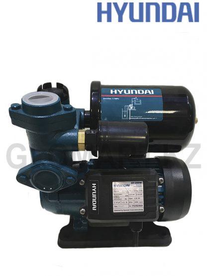 Насосная станция поддержания давления Hyundai HY-250W, 37 л/мин, 3 бар