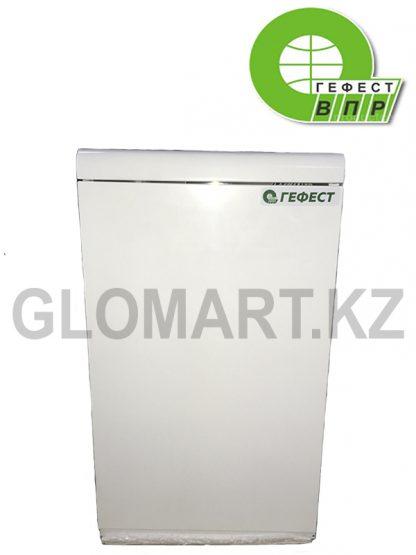 Газовый напольный котел Гефест КСГ 30, автоматика (EUROSIT), до 300 м²