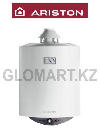 Водонагреватель газовый накопительный Ariston SUPER SGA 50 R