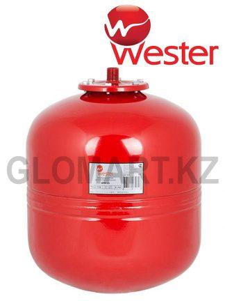 Расширительный бак Wester 35 л (Россия)