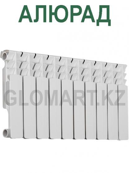 Радиатор алюминиевый Алюрад 350/100