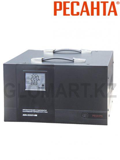 РЕСАНТА ACH-5000/1-ЭМ Стабилизатор напряжения