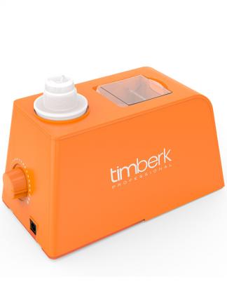 Timberk THU UL mini 02 (O) - Ультразвуковой увлажнитель воздуха, 12 Вт, 80 мл/ч, до 15 кв. м.