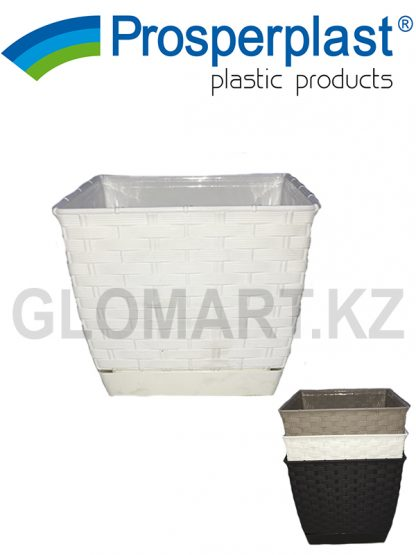 Горшок Prosperplast DRLK190