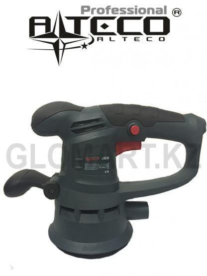 Alteco EX 380-125 E эксцентриковая шлифмашина