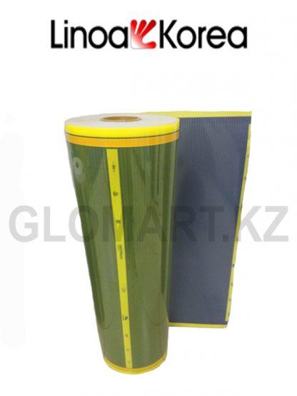 Пленочный теплый пол INOA Premium,100 см