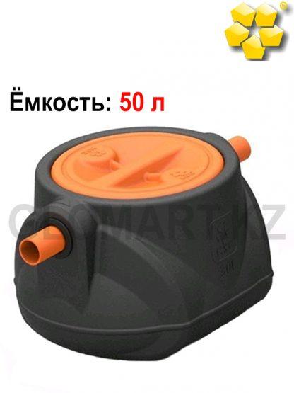 Жироуловители Mini MG-50,обьем 50л