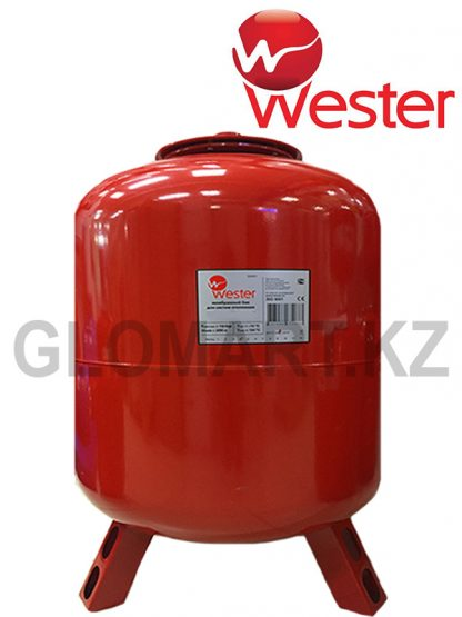 Расширительный бак Wester 500 л (Россия)