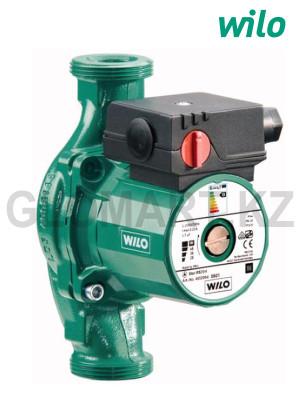 Насос Wilo Star RS 30/7 для циркуляции воды, высота подачи 7 м, давление 10 бар