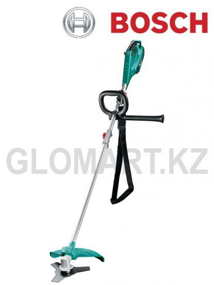Электрический триммер Bosch AFS 23-37 с ножом и леской