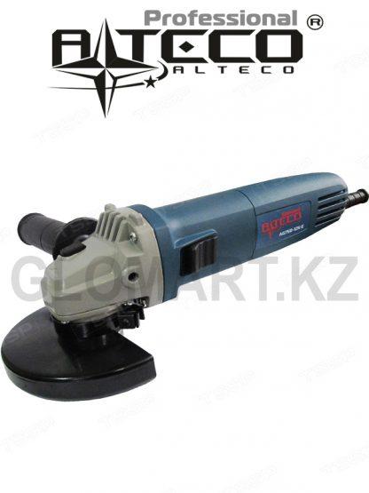 Alteco AG 750-125 E ушм (болгарка)