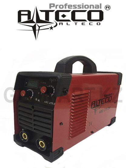 Alteco ARC-275DV сварочный аппарат