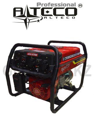 Бензиновый генератор Alteco Standard APG-2700 (N), 2.2 кВт