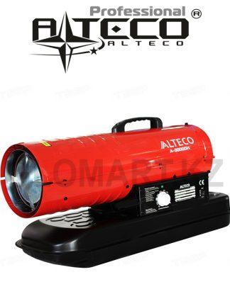 Пушка на жидком топливе Alteco A-3000DH 20 кВт