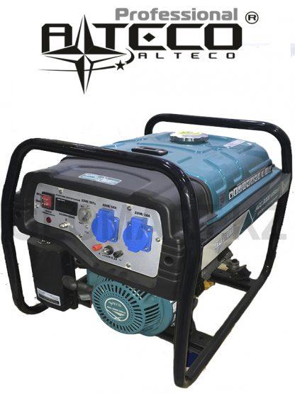 Промышленный генератор Alteco AGG-3000 Mstart, 3.5 кВт