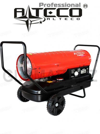 Пушка на жидком топливе Alteco A-5000DH 37 кВт