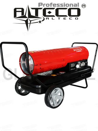 Пушка на жидком топливе Alteco A-6000DH 51 кВт