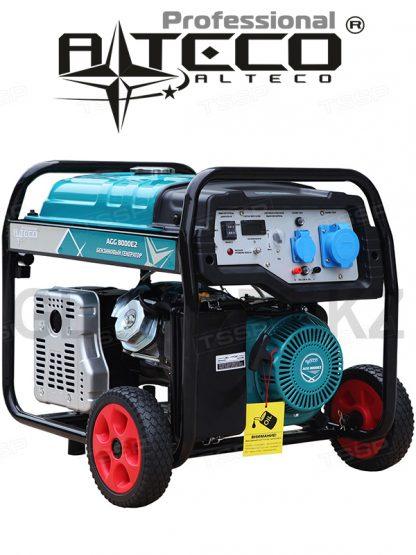 Промышленный генератор Alteco AGG-8000 Е2, 7 кВт