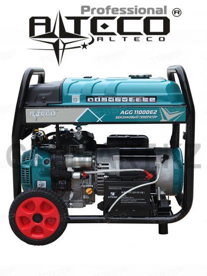 Промышленный генератор Alteco AGG-11000 E2, 8.5 кВт