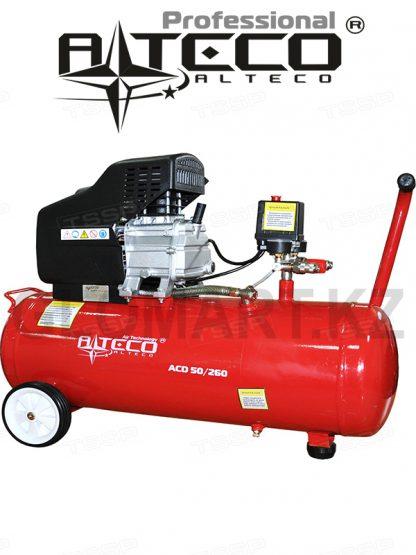 Компрессор Alteco ACD-50/260
