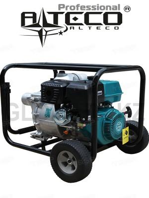 Промышленная мотопомпа Alteco AWP100M