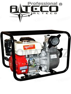 Бензиновая мотопомпа Alteco WP-50