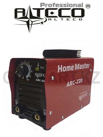 Alteco ARC-220 сварочный аппарат