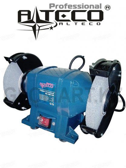 Alteco BG 150-125 cтанок точильный