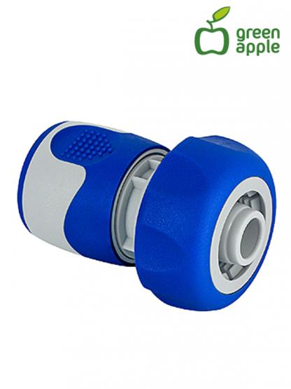Коннектор для шланга 19 мм (3/4) GREEN APPLE GWHC20-059