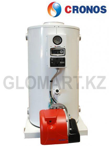 Водогрейный котел на жидком топливе Cronos BB-735 RD, мощность 81 кВт, ГВС 18 л/мин