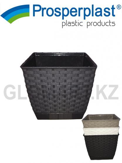 Горшок Prosperplast DRLK145