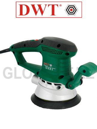 Эксцентриковая шлифовальная машина DWT EX 03-150 D