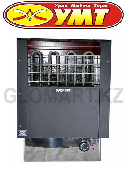 Электрокаменка УМТ ЭКМ-6 «Faver» углеродистая сталь