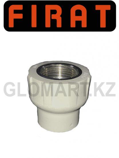 Муфта с внутренней резьбой Firat