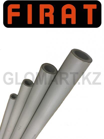 Труба со стекловолокном Firat
