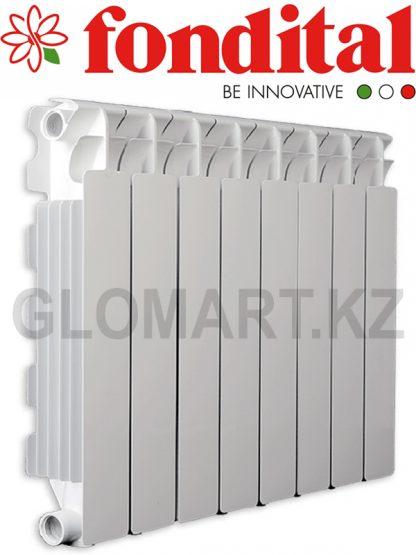 Радиатор алюминиевый FONDITAL CALIDOR SUPER B4 500/100
